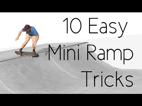 OC Ramps Offers Many Mini Ramps for Sale
