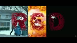 РЭД   Red 2010 Трейлер русский язык