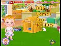 Baby Hazel PUPPY CARE | Dog Games For KIDS | Baby HAZEL Games