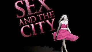 Sex and The City soundtrack  04.Nina Simone - The Look of Love (Madison Park vs. Lenny B Remix)