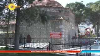 Mustafa Bey Ve Kumacık Tarihi Hamamları Amasya