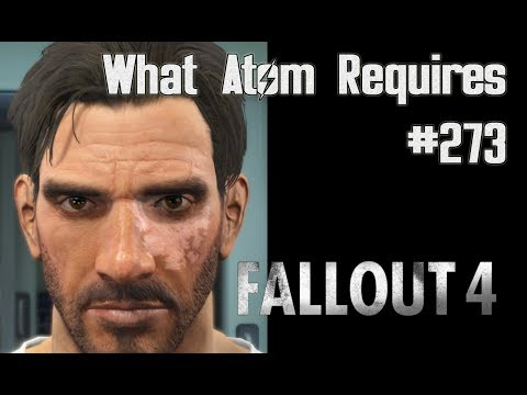 Ablutions - Part 273 - Let's Play Fallout 4