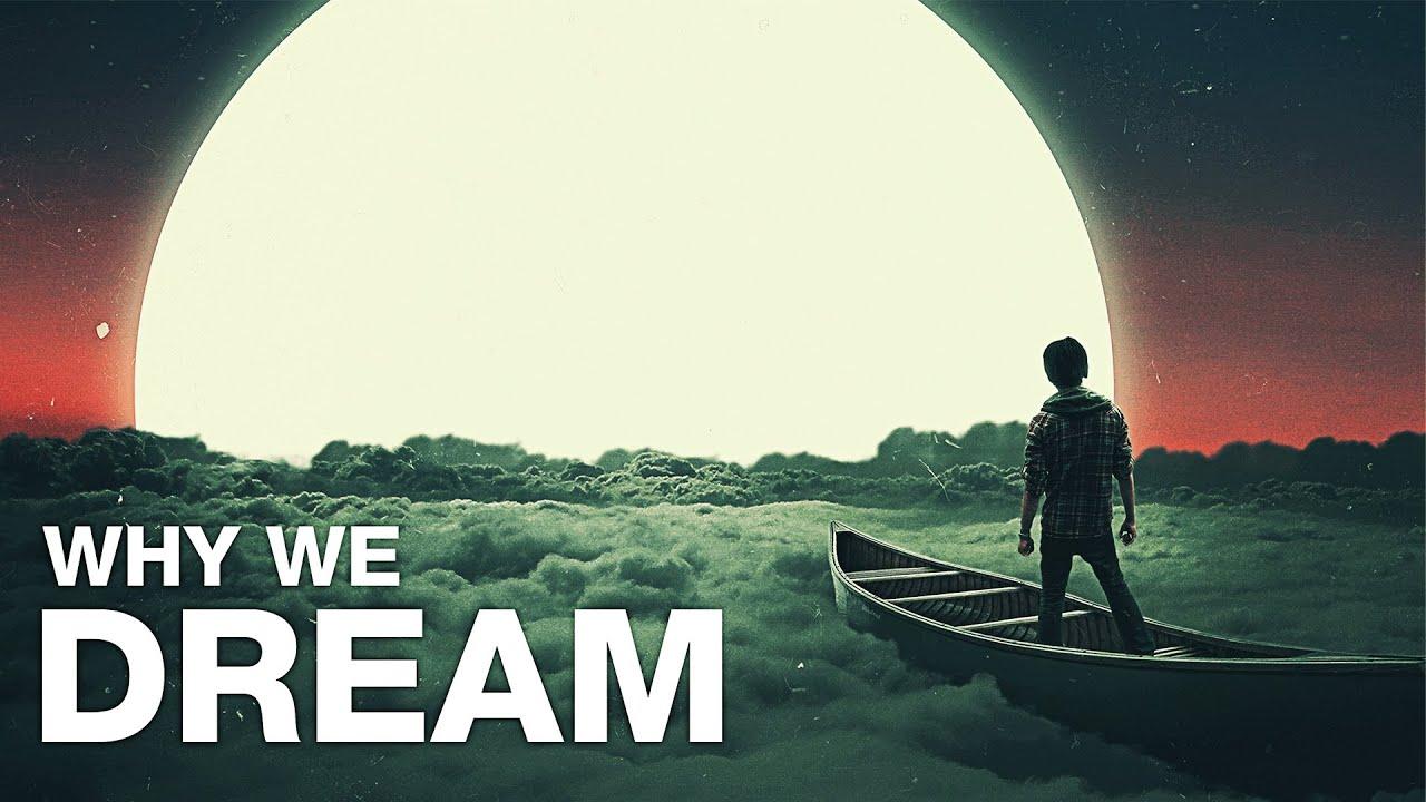 Why Do We Dream?