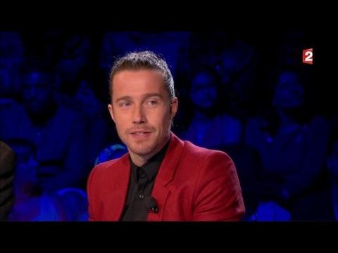 Julien dor on n 39 est pas couch cannes 27 mai 2017 - On n est pas couche elie semoun ...