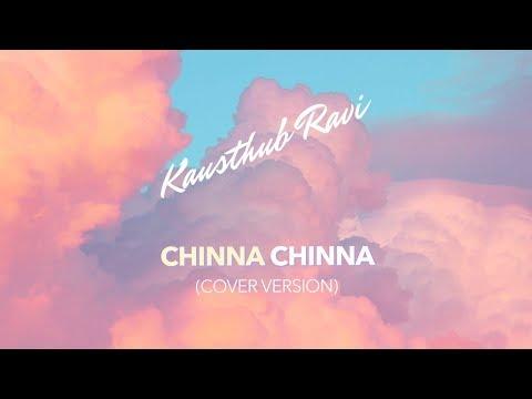 Premam - Chinna Chinna | Cover Version | Kausthub Ravi