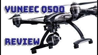 Typhoon Q500 4K Review