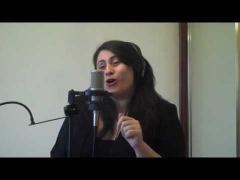Let it Flow - Toni Braxton  (Cover by Mandy)
