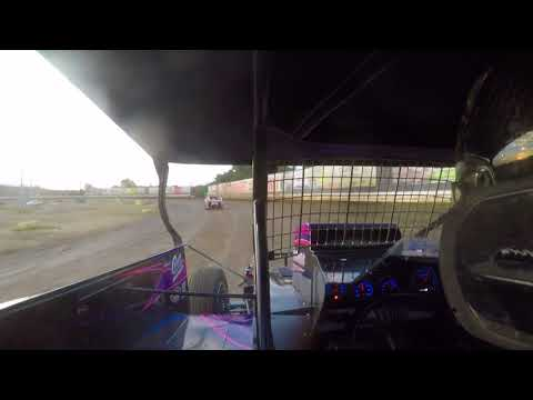 New Egypt Crate Heat Race 8-25-18