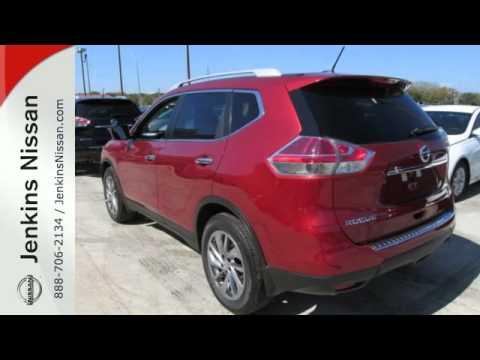 Jenkins Nissan Rogue / Видео канала jenkins nissan, ( 10055 видео ).