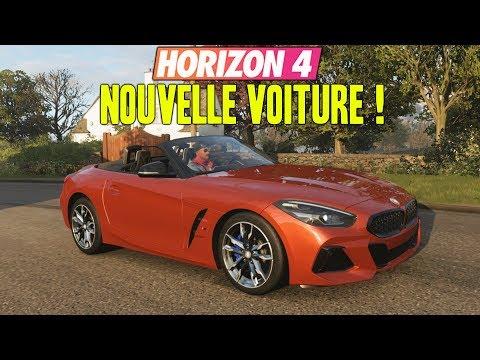 Forza Horizon 4 : NOUVELLE VOITURE ! BMW Z4 thumbnail