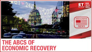 L,U,V,W & K-Shaped: The ABCs Of Economic Recovery