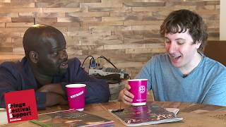 FFS - Daliso Chaponda and Tom Mayhew
