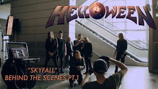 """Skyfall"": Behind The Scenes, Part I 