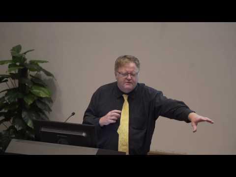The Sir John Monash Lecture - Professor Shaun Breslin