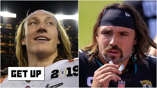 Is it time for the Jaguars to tank for Trevor Lawrence? | Get Up