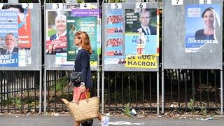 كيف تتم العملية الانتخابية في التشريعيات الفرنسية؟