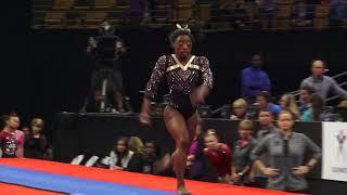 Simone Biles - Vault 2 – 2018 U.S. Gymnastics Championships – Senior Women Day 1