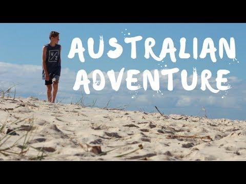 Australian Adventure | 2017