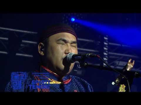 Steppe Scape - Ancestors (LIVE at The Spirit of Astana 2017)