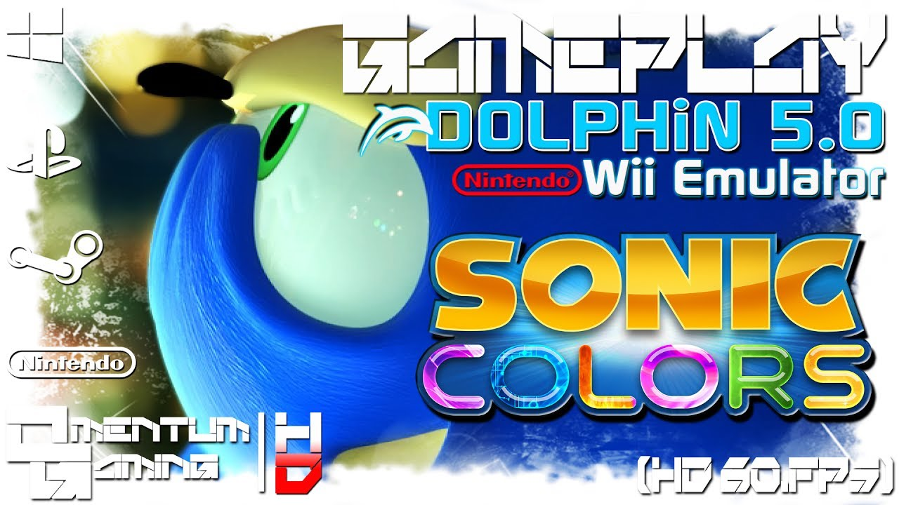 Sonic colors pc free download