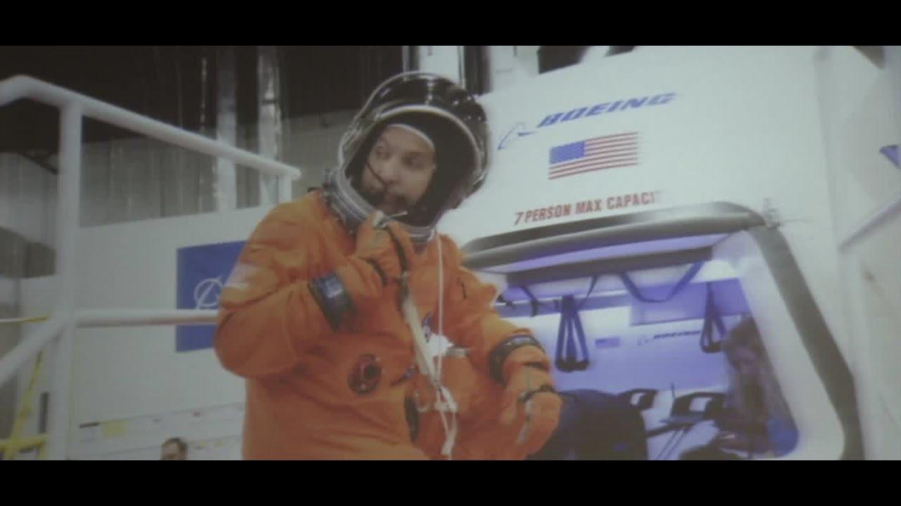 Download North Las Vegas-based Bigelow Aerospace suing NASA