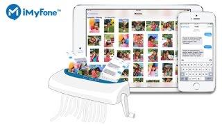 Jak bezpiecznie wymazać dane i oczyścić iPhone'a? | iMyFone Umate Pro