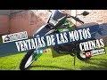 Dm 150 | Ventajas de las Motos Chinas