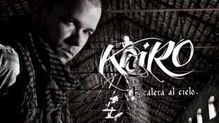 KAIRO - NADA ESTÁ MEJOR ft. Rees & Ambkor - Escalera al cielo 2014 [Oficial]