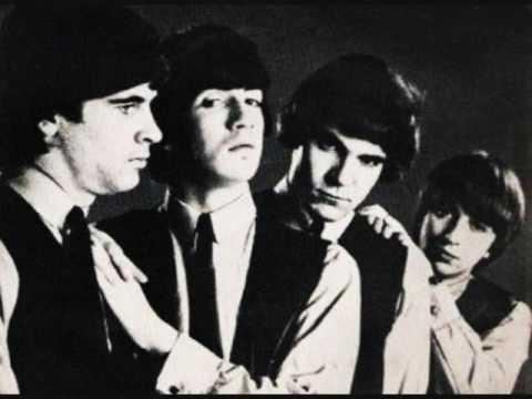 The Merseybeats - Shame - 1964 45rpm