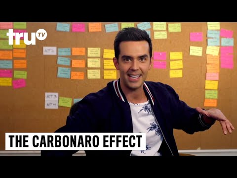 The Carbonaro Effect - The After Effect: Episode 408 (Web Chat) | truTV