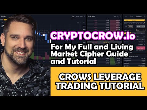 Crows Leverage Trading Tutorial 2020 - Bybit Guide - Market Cipher Guide