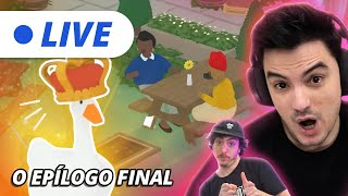 LIVE - REGINALDO - O EPÍLOGO FINAL! [+10]