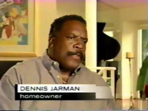 John Owens and Maurice Jenkins DreamBuilders On HGTV