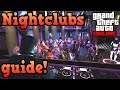 Nightclubs guide! - GTA Online guides