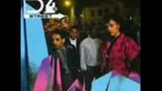 52nd STREET-TELL ME HOW IT FEELS M+M MIX