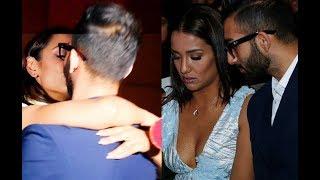 हट प्रियंकासँग प्रेमी आयुष्मानको सार्वजनिक स्थानमै चुम्माचुम्मी/Priyanka &Aausman Kiss