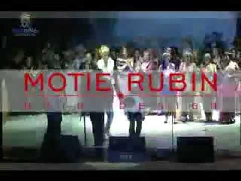 The Most popular hair dressers in israel Motie Rubin creative team