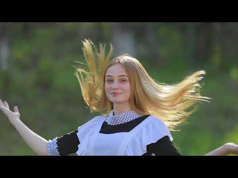 Баста - Выпускной (Медлячок) 9 класс  Лучший Клип на Выпускной 2019 ШКОЛЬНЫЙ ВЫПУСК