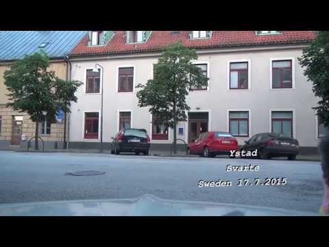 Ystad Svarte Sweden Schweden 17.7.2015