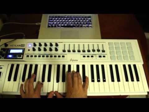 Nora En Pure - Morning Dew (Tuto Piano)