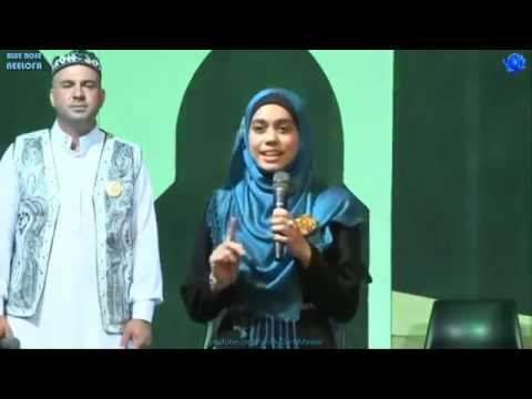 Klik Musik | Tala al badru alayna dengan berbagai bahasa- Di Sydney Australia