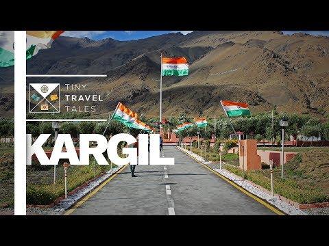 Tiny Travel Tales : Kargil