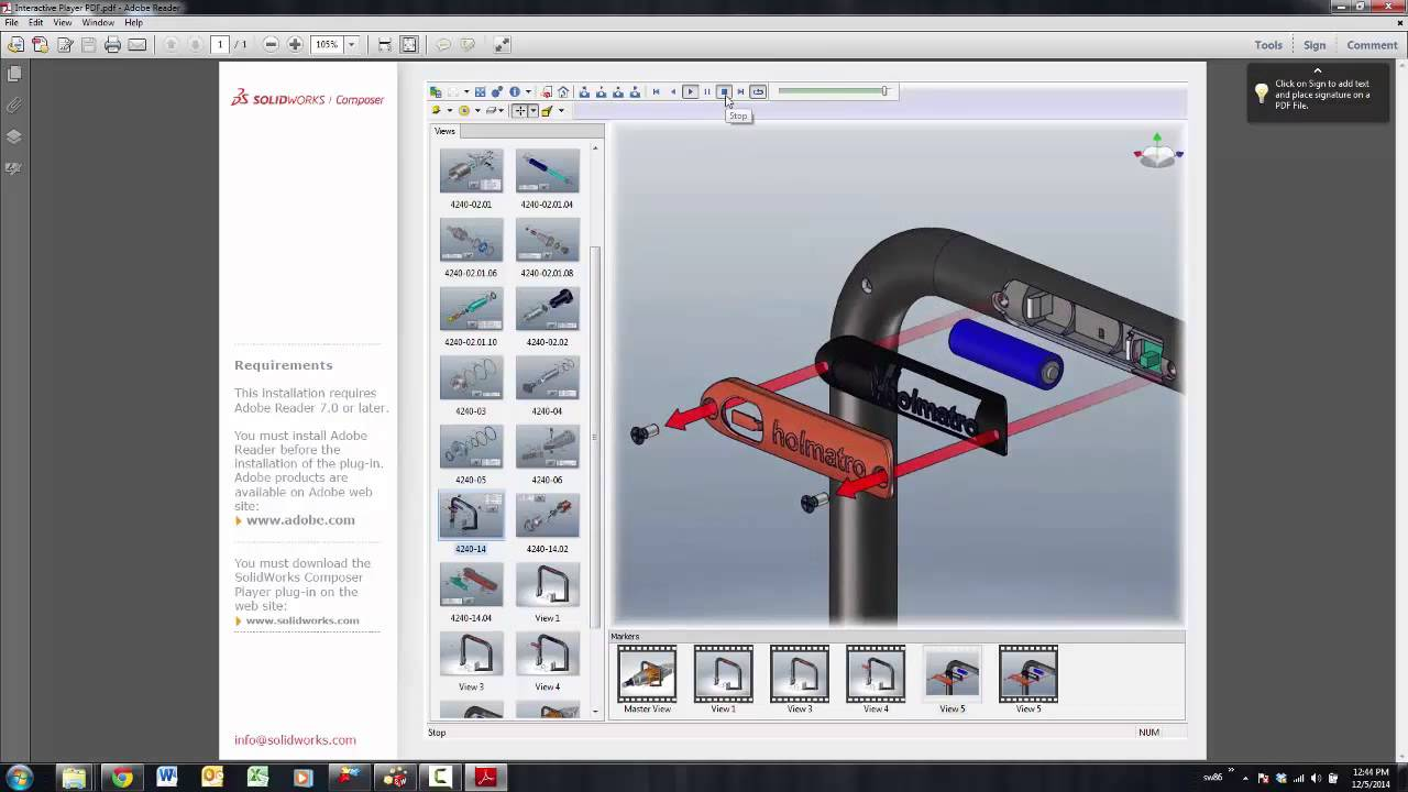 Solidworks 2014 Whats New Pdf