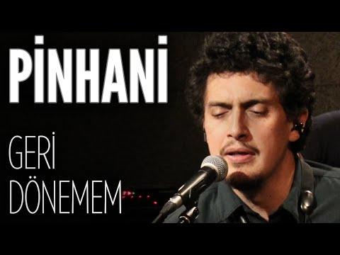 Pinhani - Geri Dönemem (JoyTurk Akustik)
