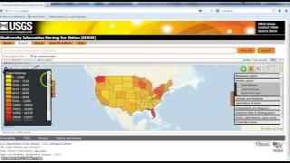 USGS BISON Tutorial