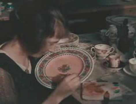 Wedgwood Etruria Pottery, Staffordshire (1926)