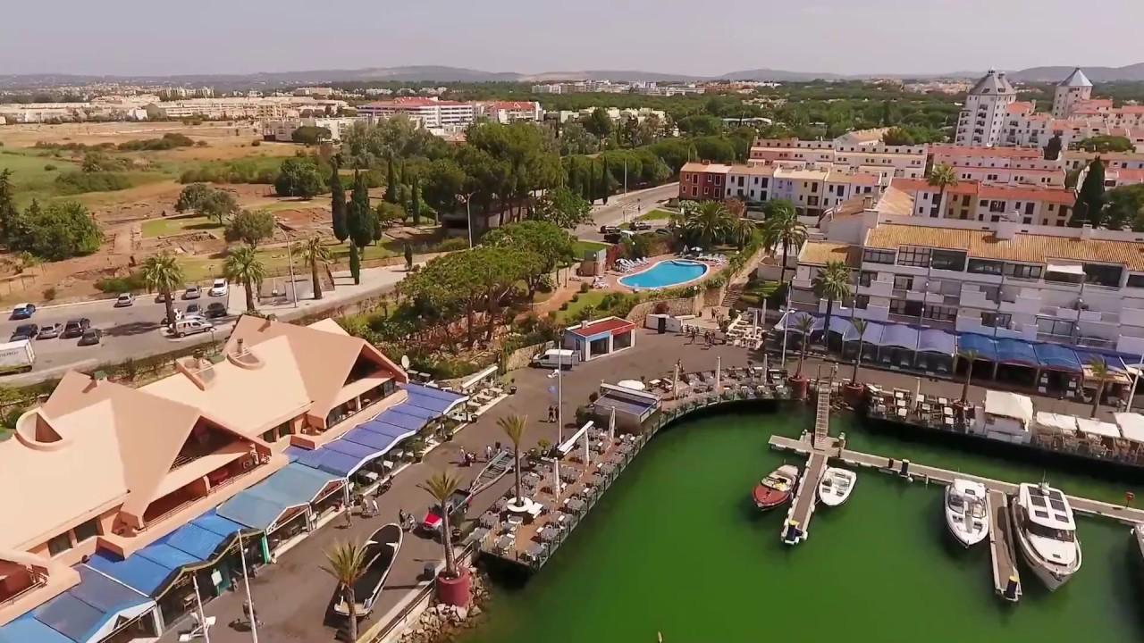 Luxurious apt terrace, garden, pool in Vilamoura\'s Marina, near the ...
