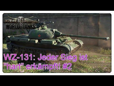 """WZ-131: Jeder Sieg ist """"hart"""" erkämpft! #2"""