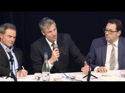 Jewish News Mayoral Hustings: Green Party confronts Zac Goldsmith over public transport