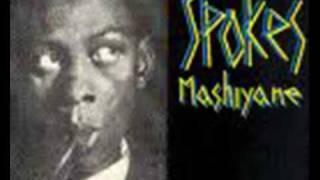 Spokes Mashiyane : 77 Phata